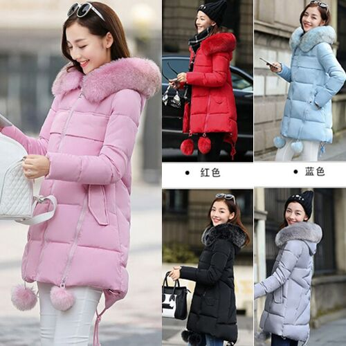 UNM~Women's Fashion cotton was thin cloak A word Coat