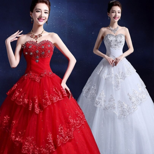 11Y10S07#Wedding Dresses