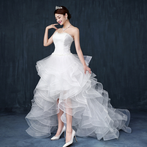 AFW-11D83S04#Wedding Dresses