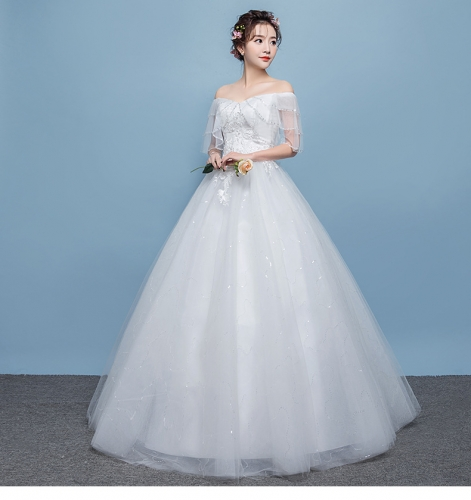11D16W04#Wedding Dresses