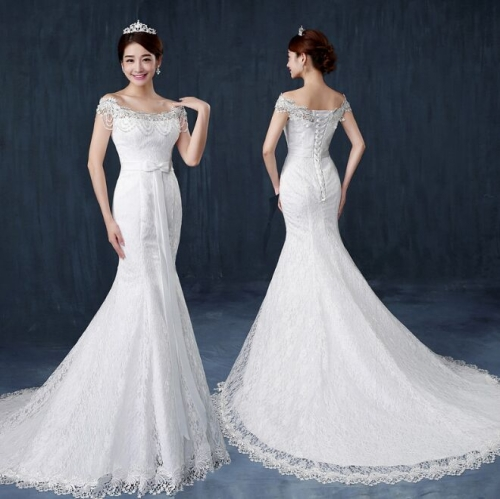 11D72W04#Wedding Dresses