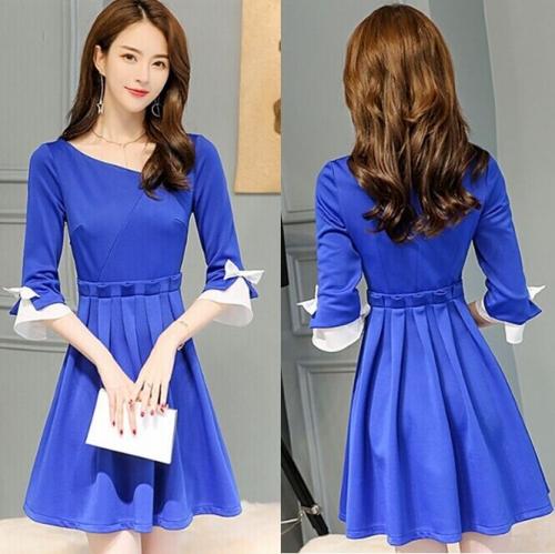 46L492#Dress