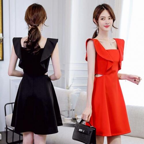 46L552#Dress