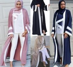 28LR110#Muslim Dress