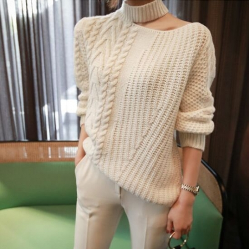 159929#knit Sweater