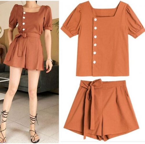 154824#Blouse+Shorts