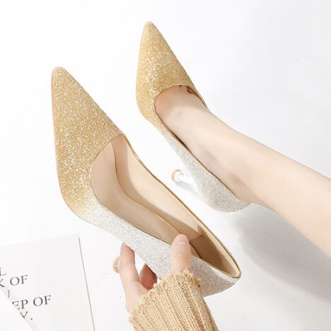 269888-6#PU Shoes