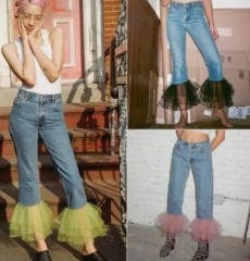 2883338#Denim Pants