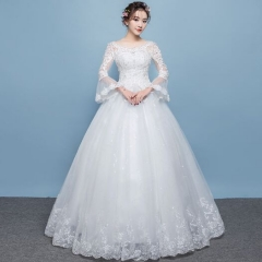 11D18W04#Wedding Dresses