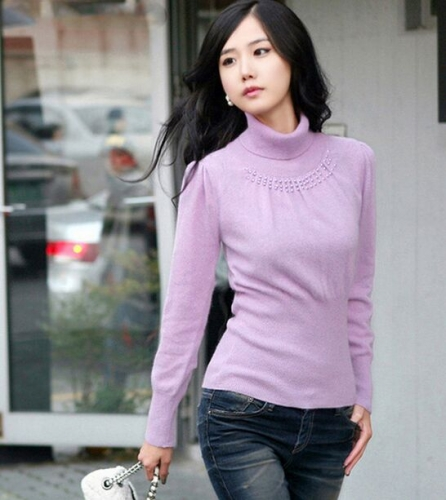 19252314#Sweater-Purple U04C