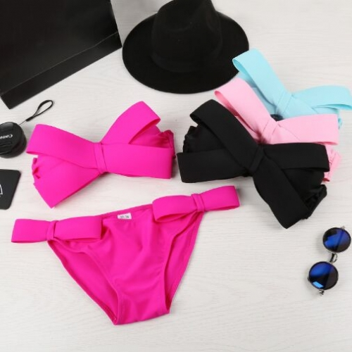 151623-2#2pcs Swimsuit