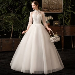 11H19W04#Wedding Dresses