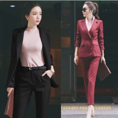2588932#Coat+Pants Suit