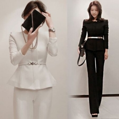 25888925#Coat+Pants+Belt Suit