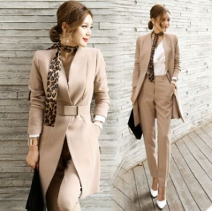 25888819#Coat+Pants+Scarf Suit