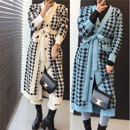 158559#Sweater coat