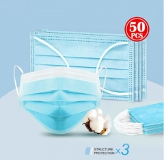 KN95-2#200pcs Disposable Masks