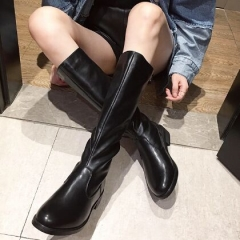 156689#Long Boots Shoes
