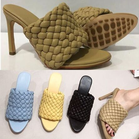 79199-3#Hand-woven Shoes
